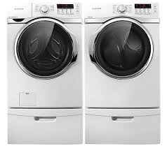 samsung washer and dryer pedestals. Plain Washer Samsung Washer Dryer On Pedestal Inside Samsung Washer And Dryer Pedestals