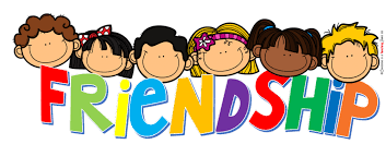 thematic thursday friendship
