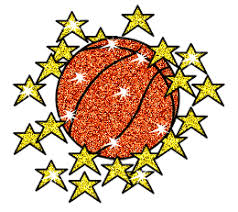 Image result for animated basketball clipart