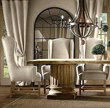 upholstered living room chairs restoration hardware dining room chairs awesome chair dining room por rustic tables