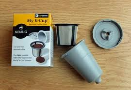 Rinse the filter cartridge under running tap water for 60 seconds. How To Make My Own Keurig Coffee Cups