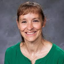 Lisa Johnson | Pioneer Middle School