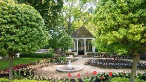 boerner botanical gardens hales corners wisconsin from travel with iva jasperson