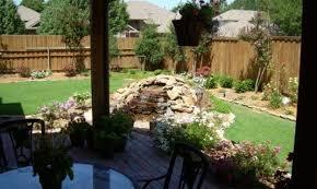 Better Homes And Gardens Backyard Design Garden And Landscaping Ideas Big Backyard Cheap For Small