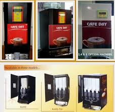 Coffee Day Vending Machine Price Delectable Tea Coffee Maker Machine For Office The Coffee Table