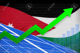 Jordan Chart Stock Illustration