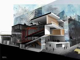 architecture design. Architectural Interesting On Architecture With Design Dance Machine Yale School Of 13