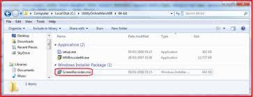 Record Desktop Windows 7 How To Record Screen In Microsoft Windows 7 Dysprosium