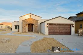 Architectural Photography for Kaizen Custom Homes El Paso