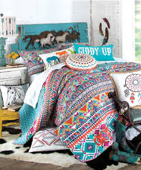 Cowgirl Bedroom Decoration