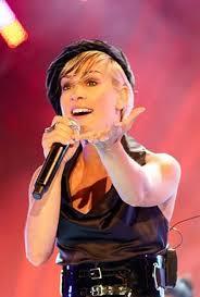 Alexia (The powerful voice of a petite singer) - La Gazzetta Italiana
