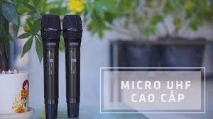 Loa kéo Acnos CB55G Bluetooth 5.0 tốc độ cao, Loa Công Suất Lớn, Micro nhôm cao  cấp UHF - Chính Hãng Acnos - Loa kéo
