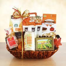 pumpkin e spa gift basket