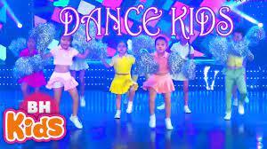 Nhảy Hiện Đại Thiếu Nhi Dance Kids - Sức Mạnh Anh Em - Vũ Đoàn Rồng Con Tik  Tok - YouTube