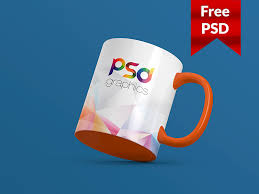 It's also easy to make changes in the layout. Coffee Mug Free Psd Mockup Free Psd Ui Download