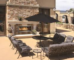 house plans with outdoor kitchen and fireplace double sided outdoor fireplace home property