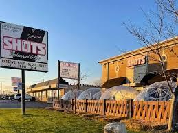 <b>Shots</b>: Restaurant | Grand Rapids, MI