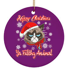 Ornament Size Chart Amazon Com Christmas Tree Decorations Cat Christmas Decor