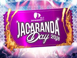 Jacaranda Afrikaans Top 20 Chart Jacaranda Day Is Back Bigger And Better Than Ever