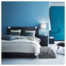 Malm Bedroom Malm Bed Frame High Queen Ikea