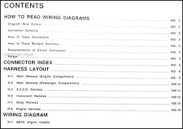 2014 nissan sentra wiring diagram 2014 image 1990 nissan sentra wiring diagram manual original on 2014 nissan sentra wiring diagram