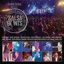 Sergio George Presents Salsa Giants [Live]