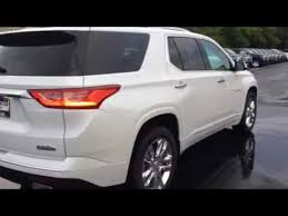 2018 chevrolet high country traverse. simple high 2018 chevrolet traverse high country awd for chevrolet high country traverse
