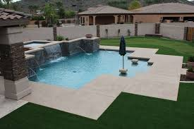 custom swimming pool designs. New Image: Best Custom Pool Builders In Phoenix Arizona Swimming Designs