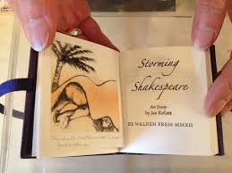 jan kellett de walden press of storms in the three plays the second contains quotations from julius caesar and king lear while the last deals the storms in the tempest
