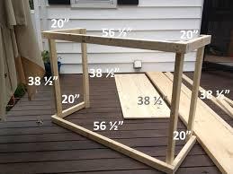 diy patio bar table. 25+ Outdoor Bar Ideas And Amazing Deck Design Diy Patio Table R