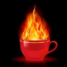 نتیجه تصویری برای آتش و جام