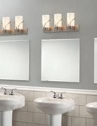 unique bathroom lighting ideas. bathroom vanity light fixtures elegant lighting ideas home depot unique