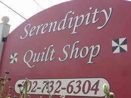Serendipity Quilt Shop, Dagsboro, DE - My Shop Hop & Serendipity-for-web Adamdwight.com
