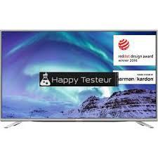 Test de la TV Sharp LC-55CUF8472ES, voici notre avis