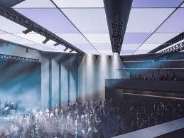 Alles Wissenswerte Zur Sanierung Der Stadthalle Göttingen