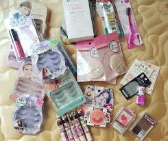 ohh yes it s true a anese really is heaven for any beauty junky out there including me my only regret is that i accidently bought far far