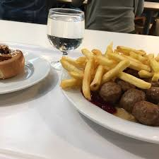 Photos At Ikea Restaurant Café Le Lac Ikea Bordeaux