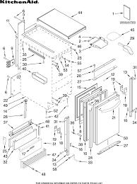 Kitchenaid superba ice maker parts diagram best kitchen 2017