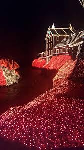 Clifton Mill Christmas Lights Pin On Ohio