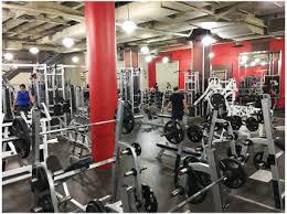 Wynn Fitness Club Fitness Centre Gym North York