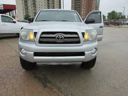 2010 TOYOTA TACOMA SR5 TRD 4X4 – Platinum auto sales inc.