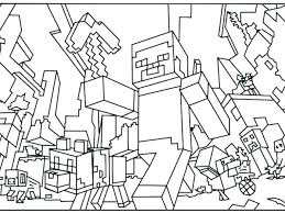 Coloring Sheet Sword Coloring Page Minecraft Coloring Pages Steve