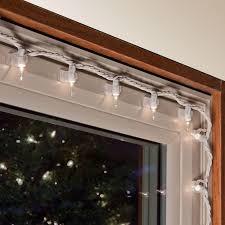 Christmas Light Hooks Walmart 25ct Clear Mini Indoor Adhesive Clips For Mini Christmas