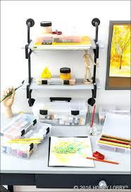art workstation desks full size of art storage furniture kids activity table set wooden baby play art workstation desks