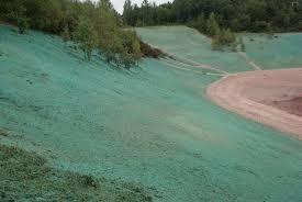 Erosion Control By Oliver Brown Ltd