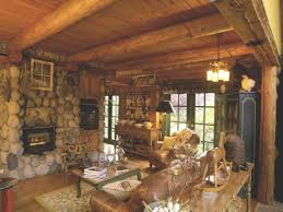 Log Cabin Living Room Decor Cabin Cruiser Interior Images Tags Cabin Interior Design Ideas