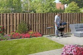 Stunning Gartenzaun Holz Sichtschutz Images House Design Ideas