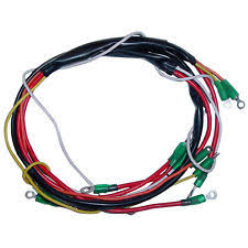 ford 800 series tractor ford tractor wiring harness harness 600 600 series 601 series 800 800 series 801