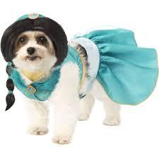 Pet Porter Size Chart Pet Aladdin Jasmine Dog Costume