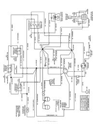 Unique bolens riding mower wiring diagram embellishment electrical